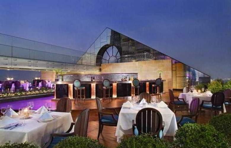 Tower Club at Lebua - General - 2