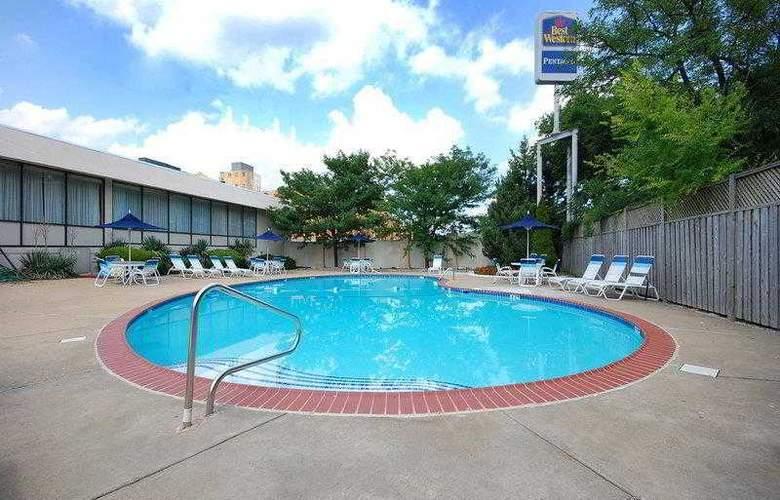 Best Western Pentagon Hotel - Reagan Airport - Hotel - 9