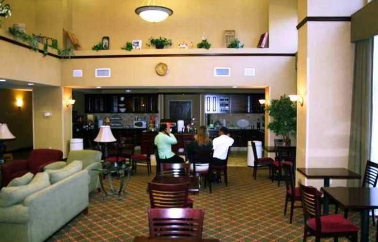 Hampton Inn & Suites Lafayette - Hotel - 4