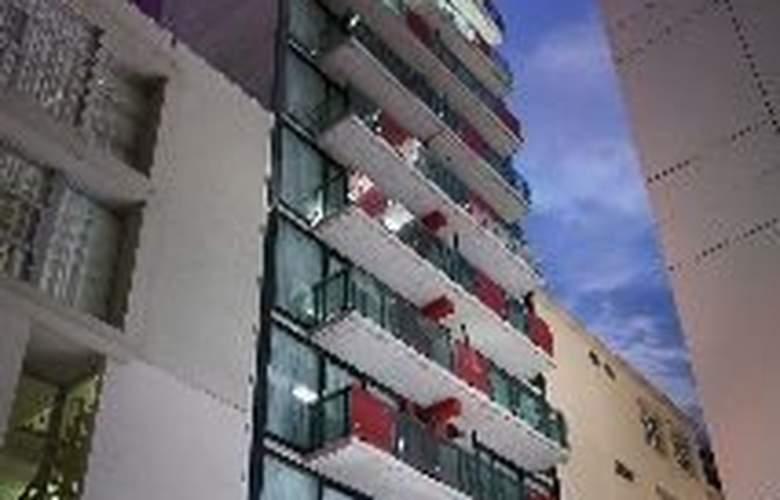 Fraser Place Melbourne - Hotel - 0