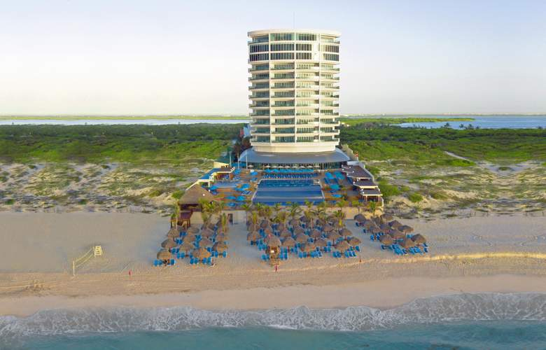 Seadust Cancún Family Resort - Hotel - 13