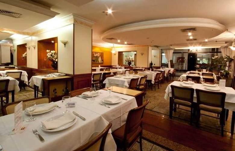 Metropolitan Brasilia - Restaurant - 3