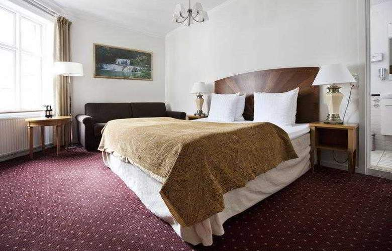 BEST WESTERN Hotel Hebron - Hotel - 5