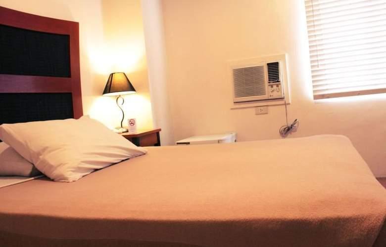 Creekside Amorsolo Hotel - Hotel - 12