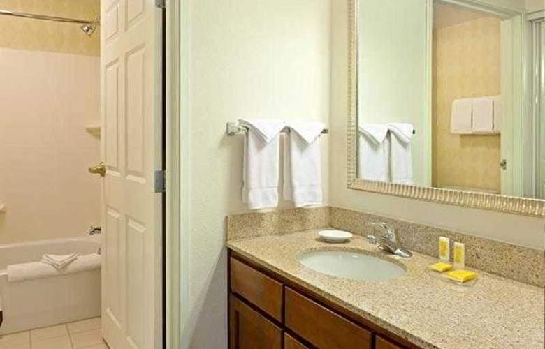 Residence Inn Indianapolis Carmel - Hotel - 6