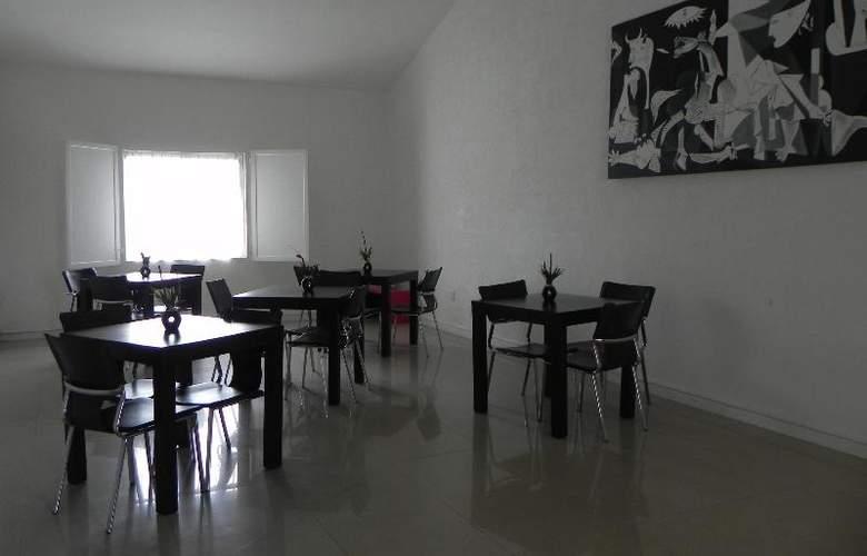 Hotel Zar Queretaro - Conference - 13