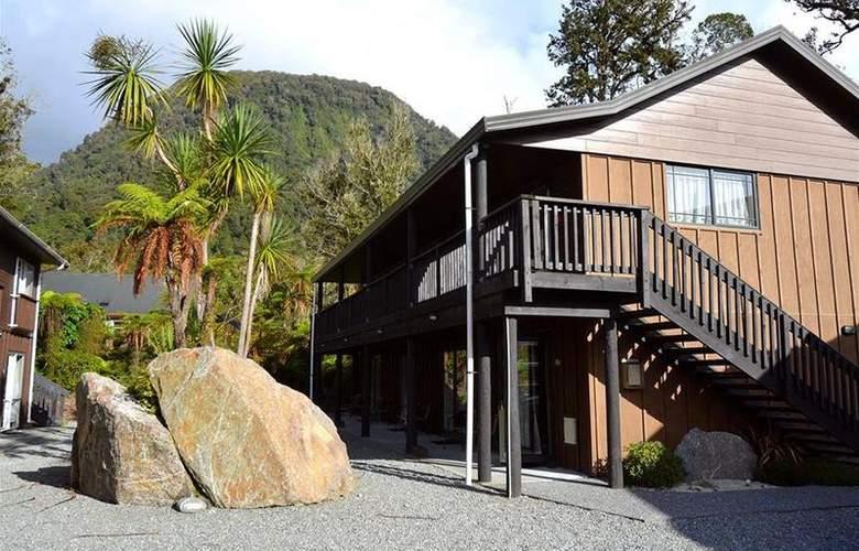 Rainforest Retreat - Hotel - 0