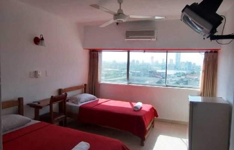 STIL CARTAGENA HOTEL - Room - 3