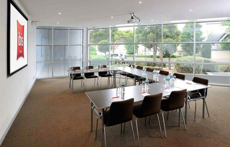 Ibis Melbourne Glen Waverley - Conference - 49
