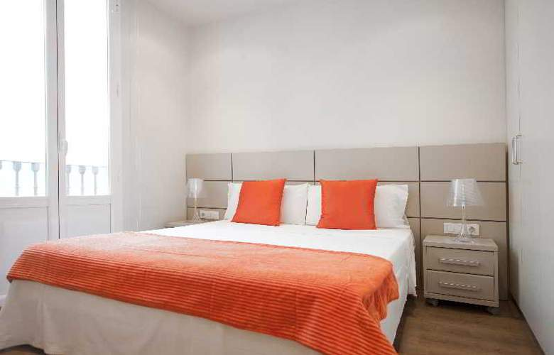 Arago 312 Apartments - Room - 32