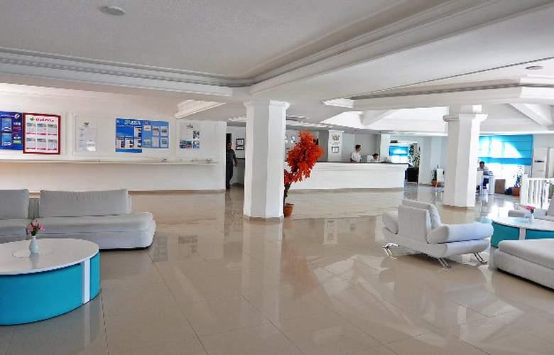 Caliente Bodrum Resort - General - 4