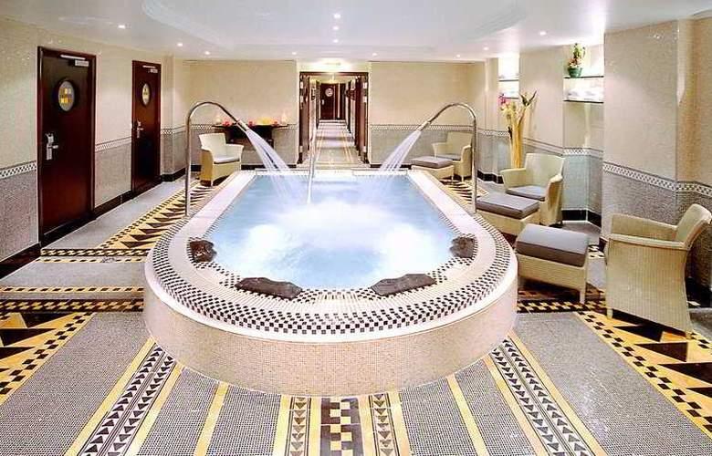 Hotel du Collectionneur Arc de Triomphe - Pool - 2