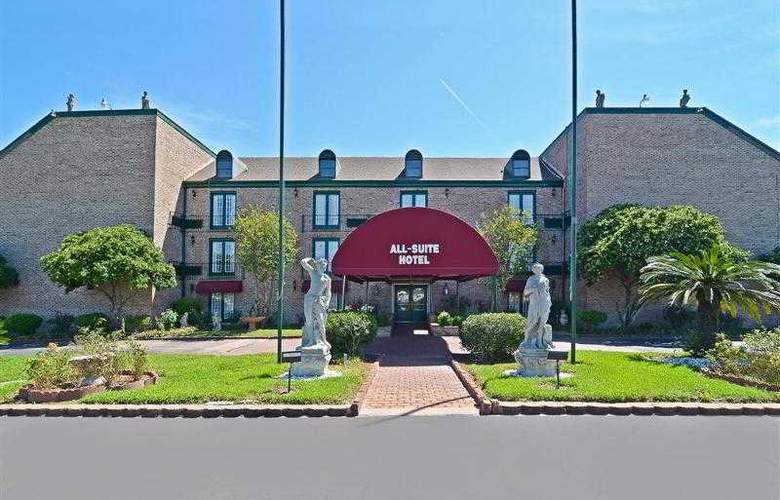 Best Western Chateau Louisianne - Hotel - 54