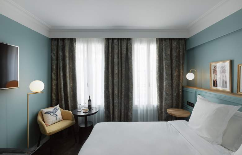 XO Paris - Room - 4