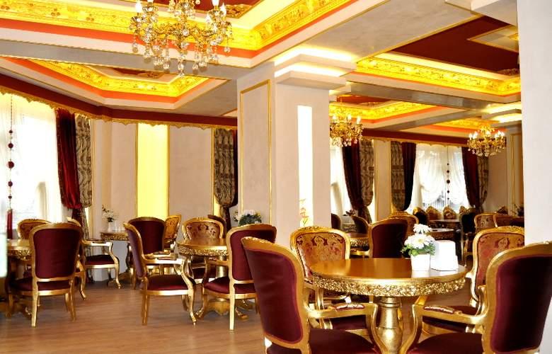 Aquarium Hotel Istanbul - General - 8