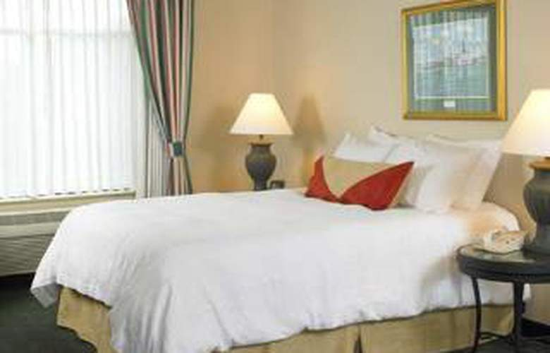 Hilton Garden Inn Hartford South/Glastonbury - Room - 0
