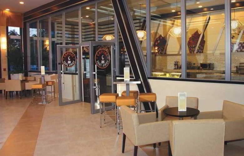 Riu Plaza Miami Beach - Restaurant - 48