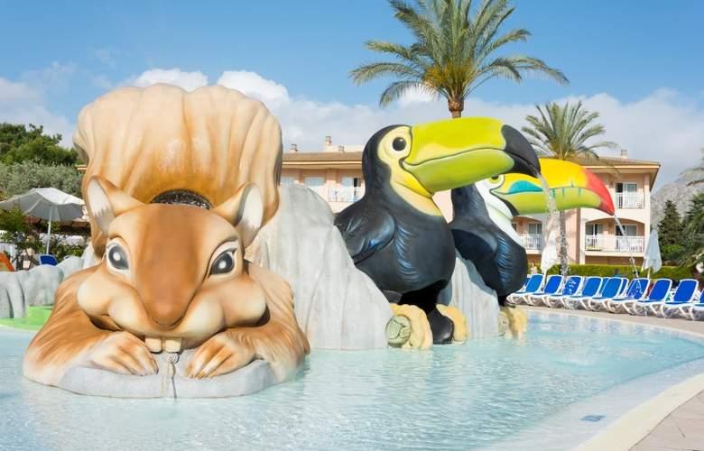 Playa Mar & SPA - Pool - 20