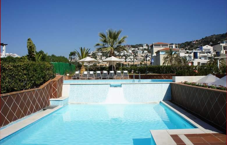 Estela Barcelona - Pool - 3