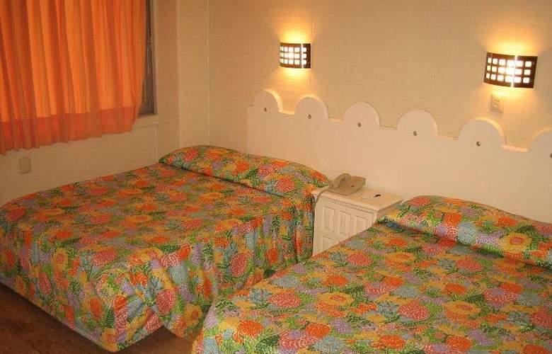 Club del Sol Acapulco - Room - 1