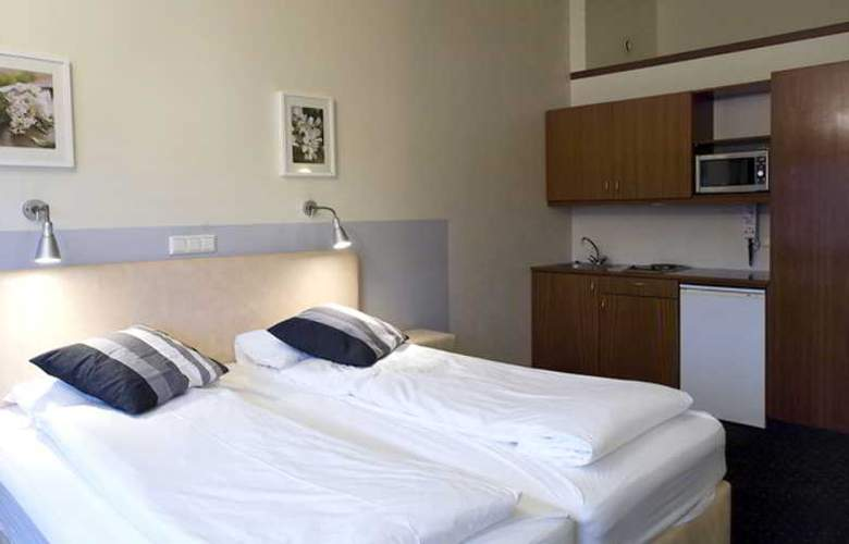 Arctic Comfort - Hotel - 7