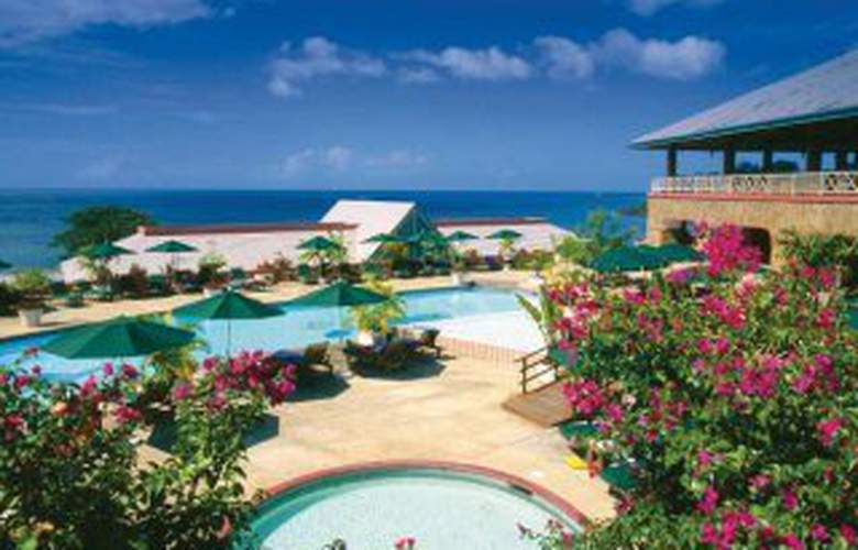 Le Grand Courlan Spa Resort All Inclusive - Pool - 5