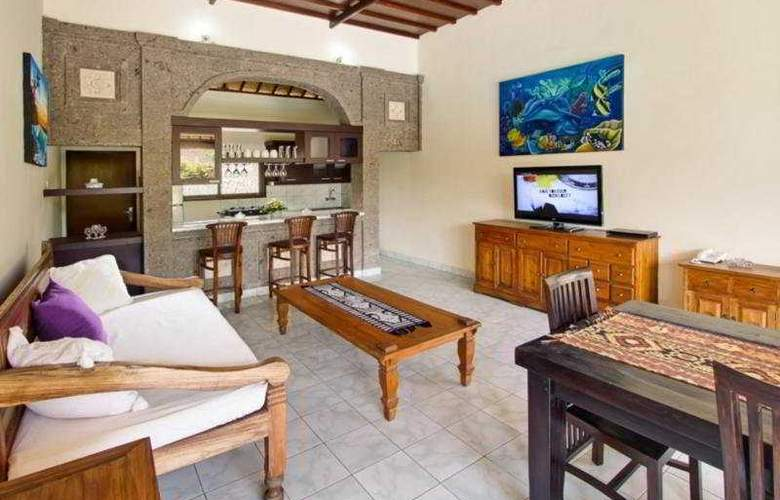 The Catur Villa - Room - 4