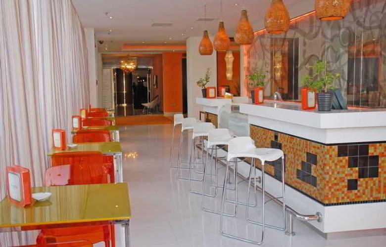 LandMark Ammam - Restaurant - 12