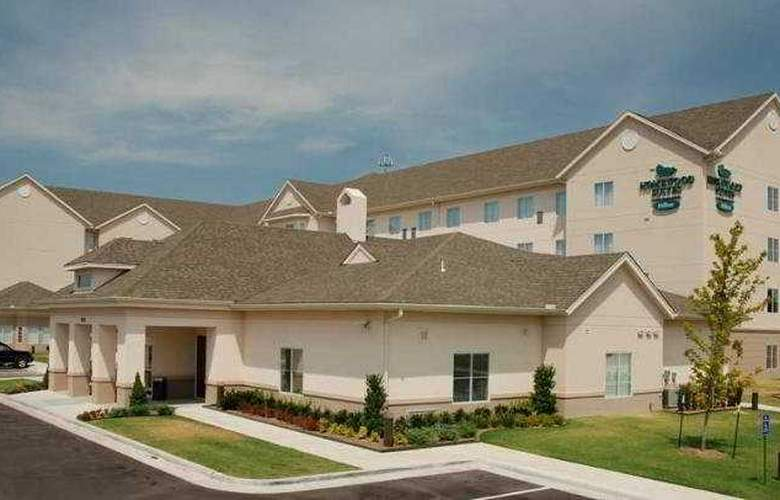 Homewood Suites by Hilton¿ Tulsa-South - General - 1