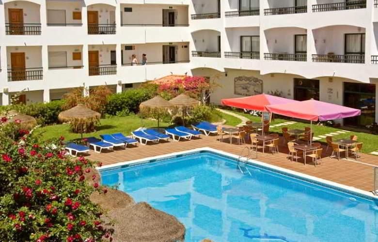 Cerro Mar Atlântico - Hotel - 0
