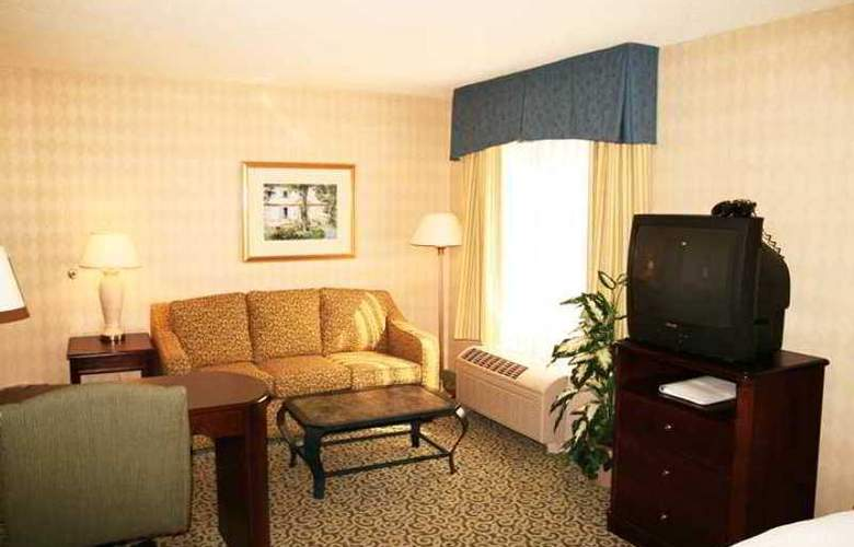 Hampton Inn & Suites Arundel Mills Baltimore - Hotel - 12