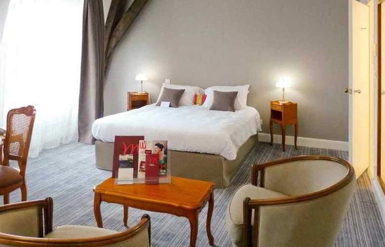 Mercure Correze La Seniorie - Hotel - 29