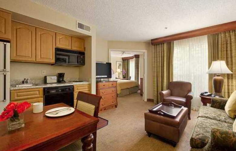 Homewood Suites by Hilton - Hotel - 4