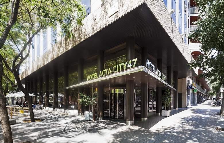 Acta City 47 - Hotel - 0