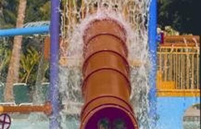 Wailea Beach Marriott Resort & Spa - Pool - 4