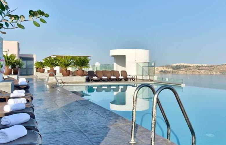 db San Antonio Hotel + Spa - Pool - 19