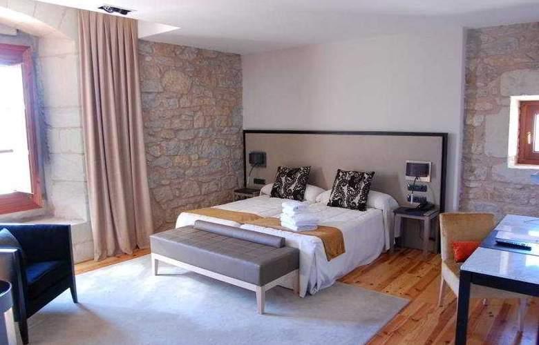 Palacio de Allepuz - Room - 3