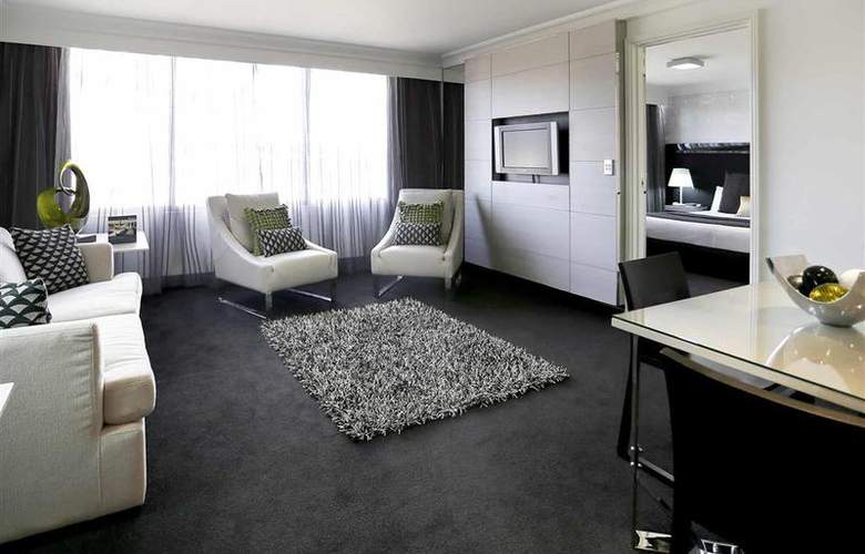Sebel & Citigate King George Square - Room - 69