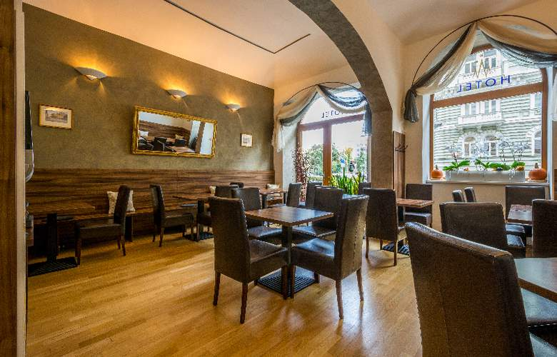 Prague Centre Superior - Restaurant - 10
