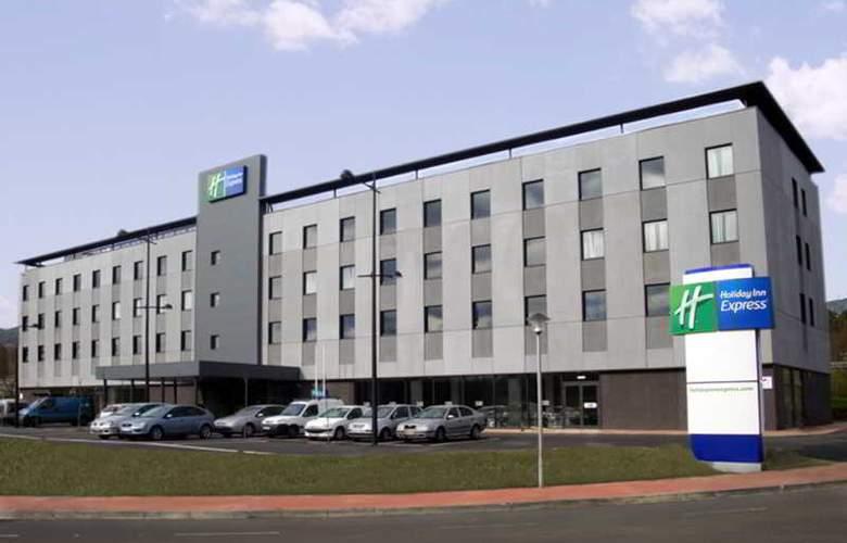 Holiday Inn Express Bilbao - Hotel - 0