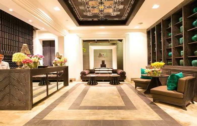 Shinta Mani Hotel - General - 14