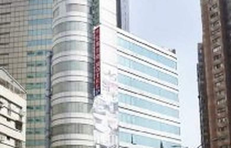 HD Palace - Hotel - 0