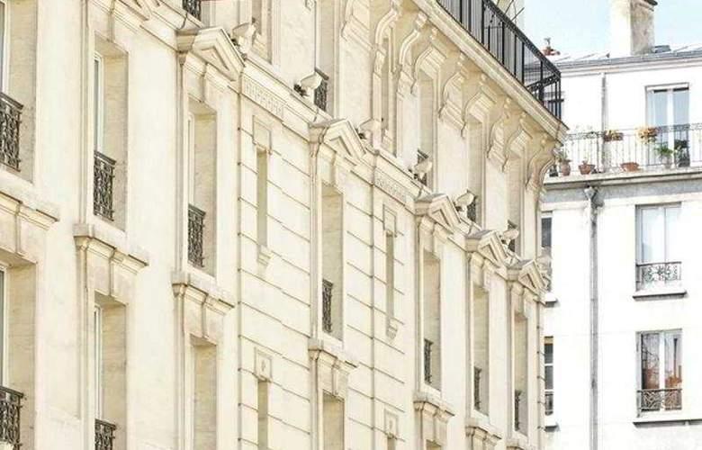 Appia La Fayette - Hotel - 0