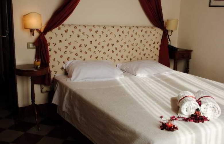 Il Chiostro Del Carmine - Room - 14