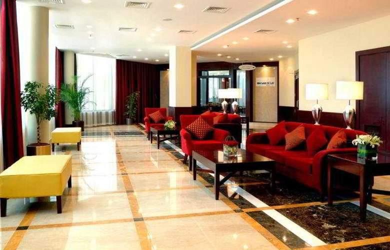 Marriott Executive Apartments Manama - General - 1