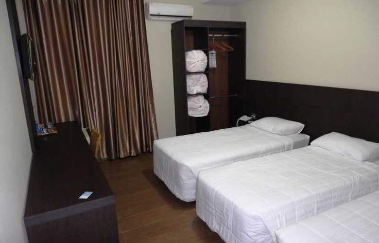 Foz do Iguacu - Room - 0