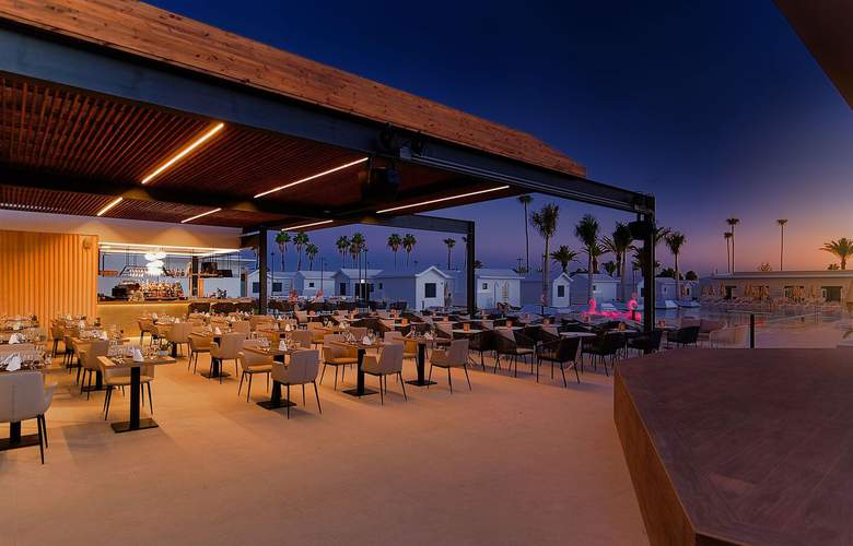 Club Maspalomas Suites & Spa (Adults Only) - Restaurant - 31