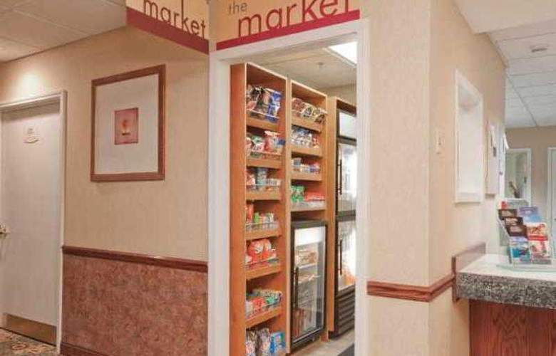 Residence Inn Phoenix Chandler/Fashion Center - Hotel - 33