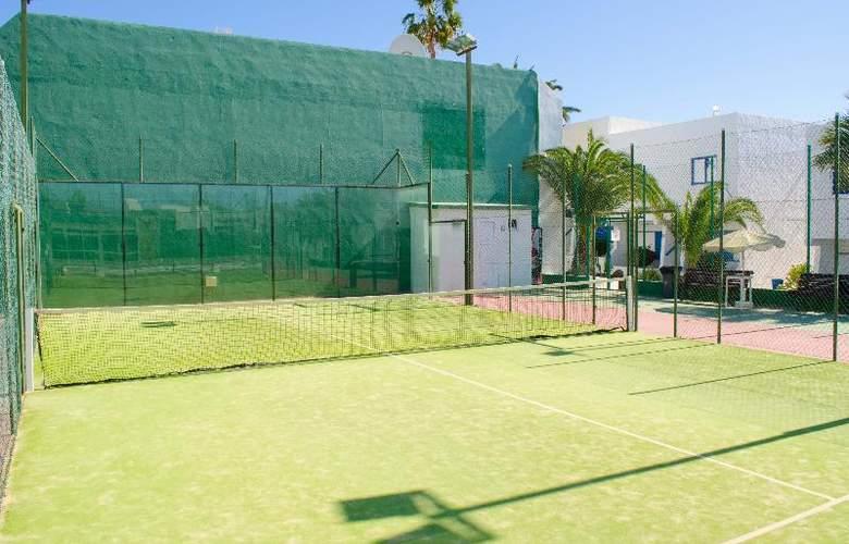 Jable Bermudas - Sport - 46