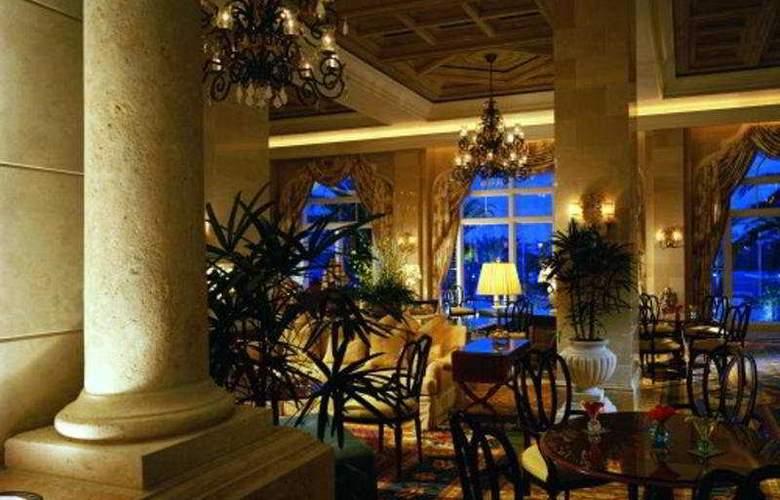 Ritz Carlton Grand Lakes - General - 3